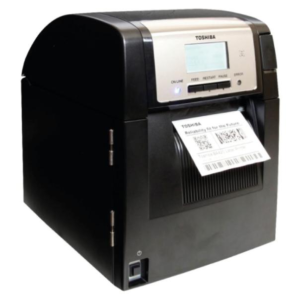 Rubans originaux pour imprimante TOSHIBA BA420